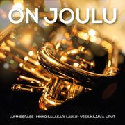 On joulu UUSI JOULU-CD